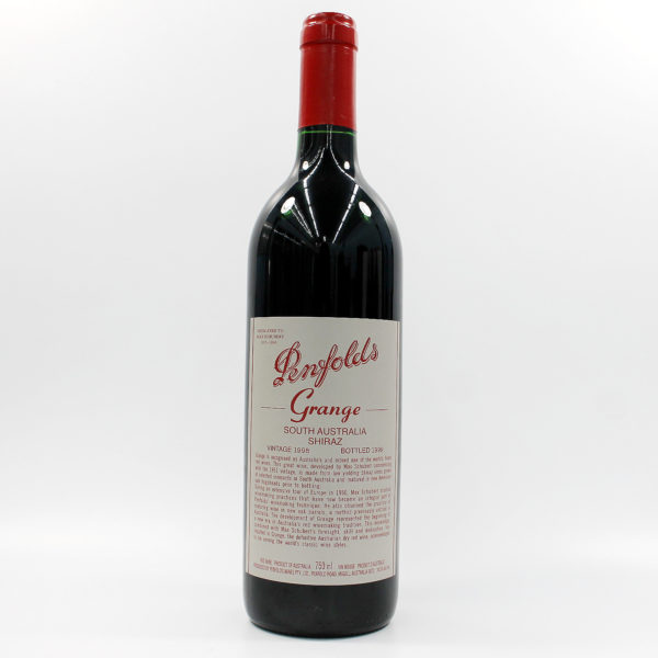 Sell your wine: 1998 Penfolds Grange