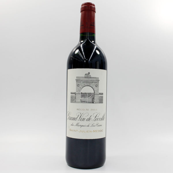 Sell your wine: 2003 Chateau Leoville Las Cases