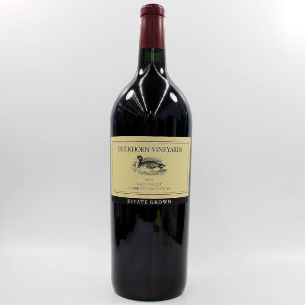 Sell wine: 1500ml Duckhorn Cab