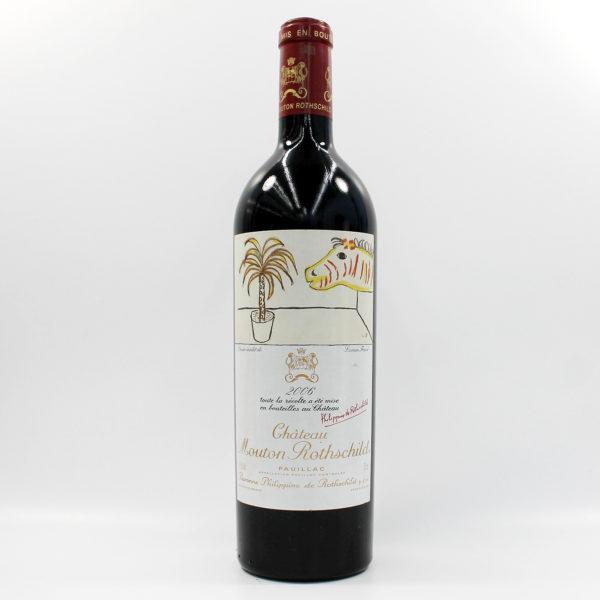 Sell wine: 2006 Chateau Mouton