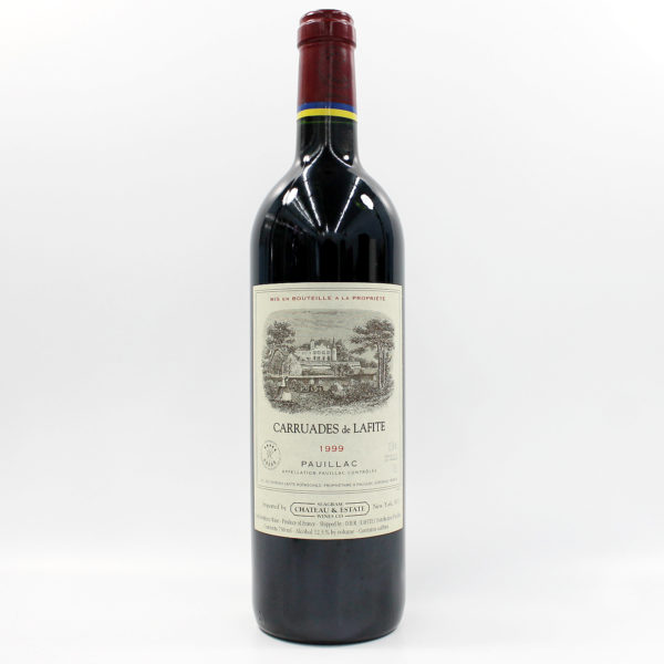 Sell wine: Carruades de Lafite