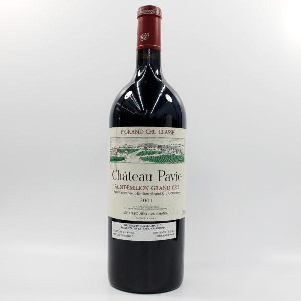 Sell wine: 2001 Chateau Pavie