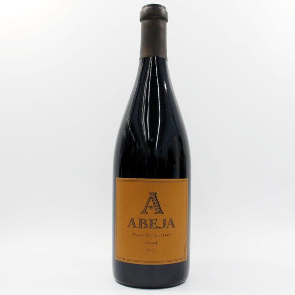 Sell wine: 2011 Abeja Syrah