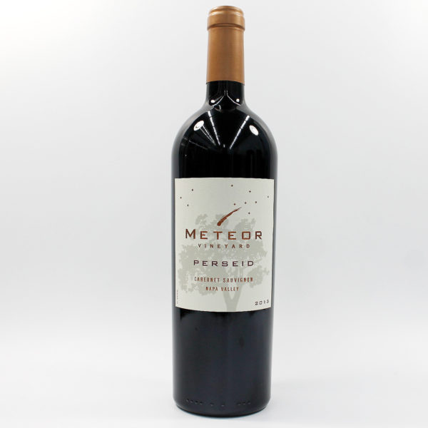Sell wine: 2013 Meteor Perseid Cab