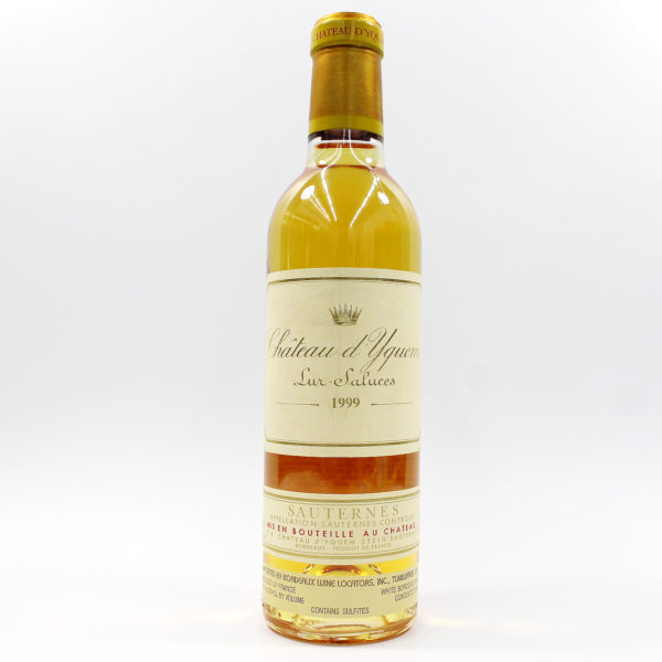 Sell wine: 1999 Chateau d'Yquem