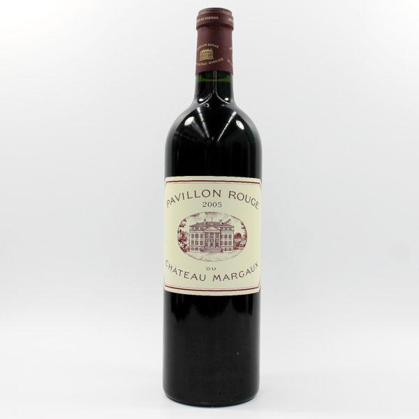 Sell wine: 2005 Pavillon Rouge du Chateau Margaux