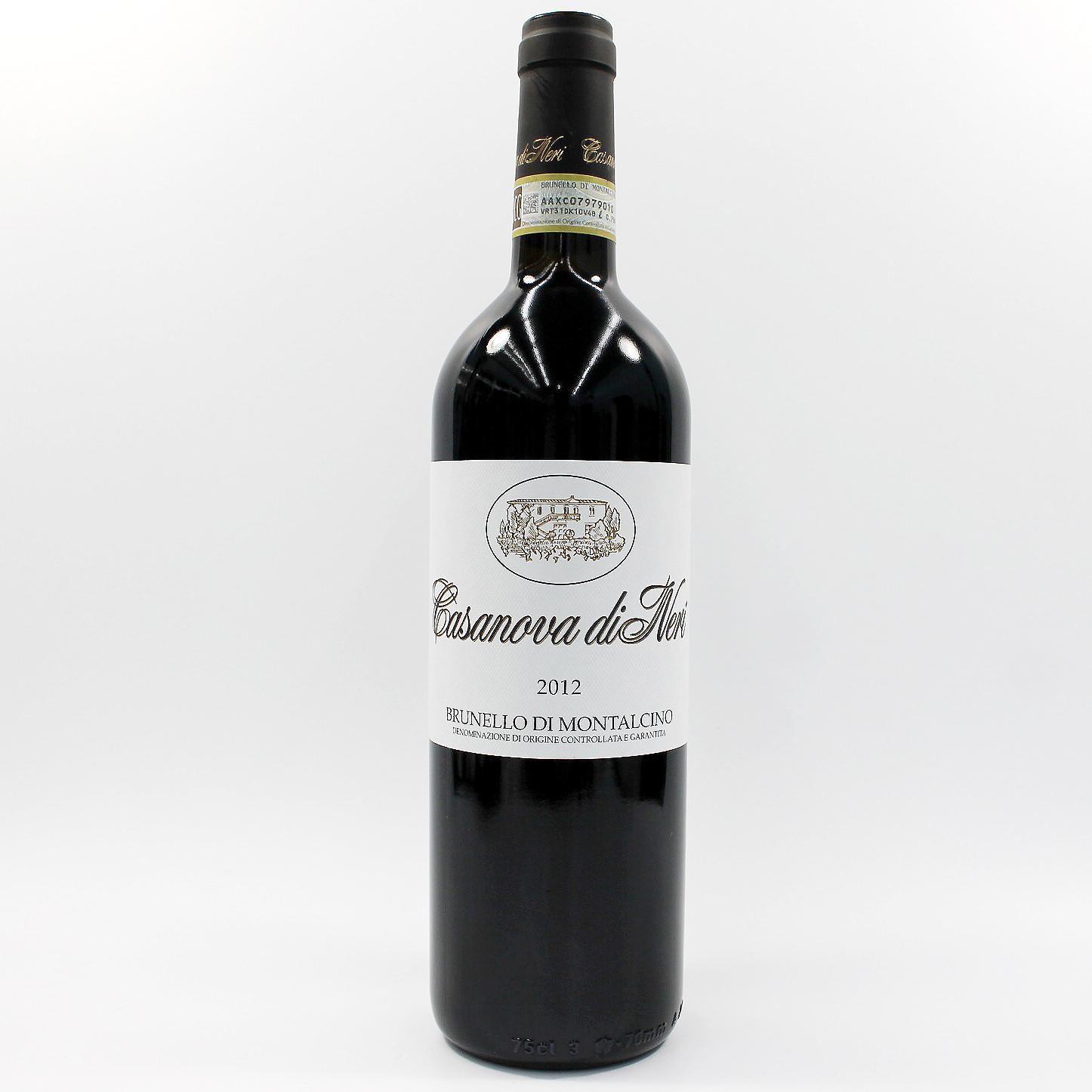 Sell wine: 2012 Casanova di Neri Brunello di Montalcino