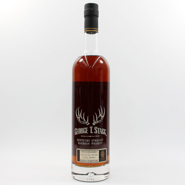 Sell whisky: 2017 George T. Stagg