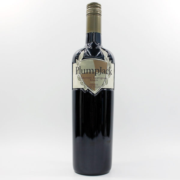 Sell wine: 9007 Plumpjack Reserve Cabernet