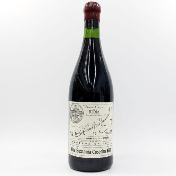 Sell wine: R. Lopez de Heredia Vina Tondonia