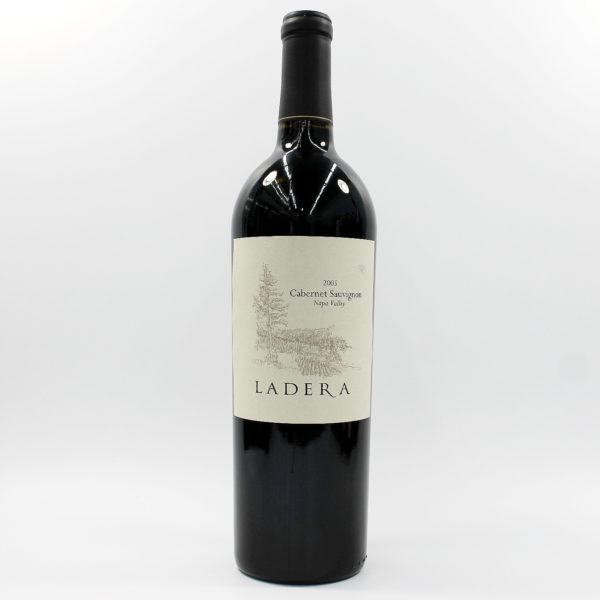 Sell wine: 2005 Ladera Cab