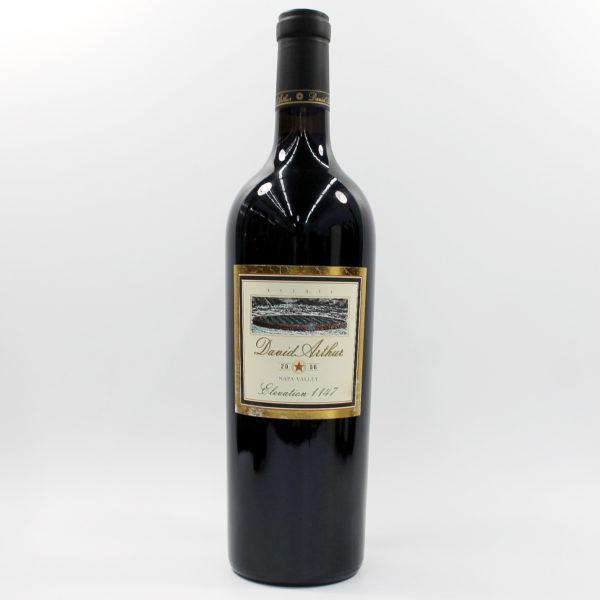Sell wine: 2006 Davit Arthur Elevation 1147