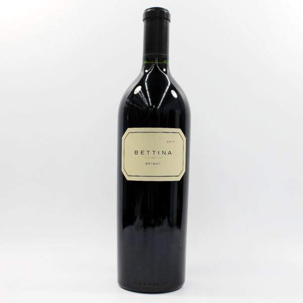Sell wine: 2010 Bryant Family Vineyard Bettina