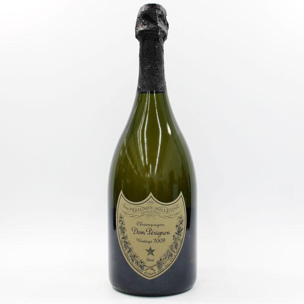 Sell champagne: 2009 Dom Perignon